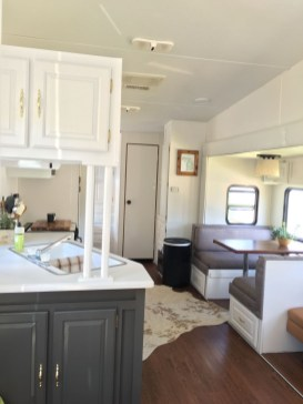Amazing Rv Camper Trailer Pup Tent Must See22