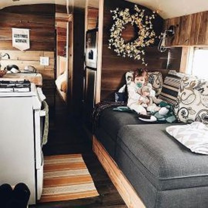 Amazing Rv Camper Trailer Pup Tent Must See31