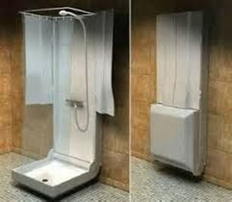 Amazing Small Rv Bathroom Toilet Remodel Ideas 04