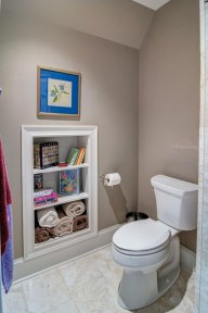 Amazing Small Rv Bathroom Toilet Remodel Ideas 06