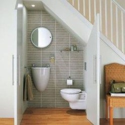 Amazing Small Rv Bathroom Toilet Remodel Ideas 18