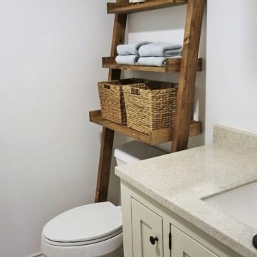 Amazing Small Rv Bathroom Toilet Remodel Ideas 35