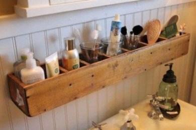 Amazing Small Rv Bathroom Toilet Remodel Ideas 41