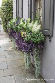 Amazing Windows Flower Boxes Design Ideas Must See32