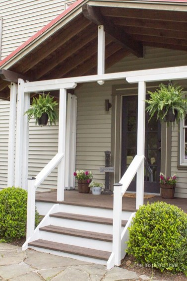 Amazing Wooden Porch Ideas08