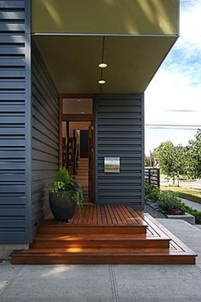 Amazing Wooden Porch Ideas17