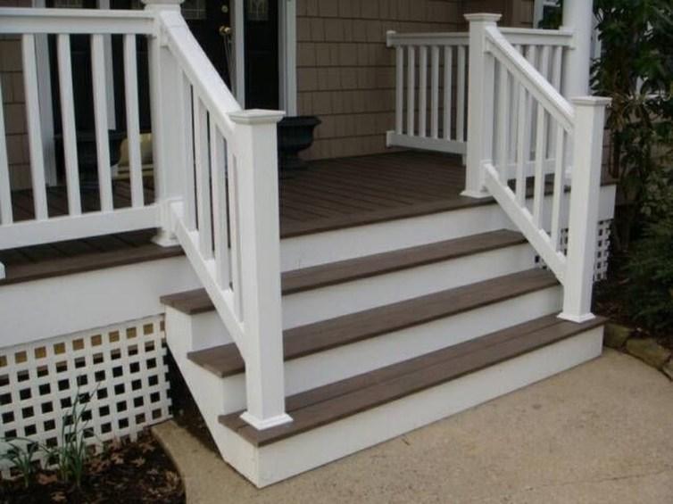 Amazing Wooden Porch Ideas29