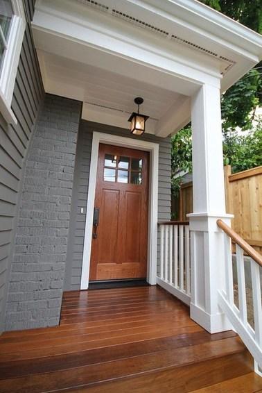 Amazing Wooden Porch Ideas30