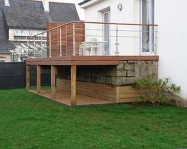 Amazing Wooden Porch Ideas32