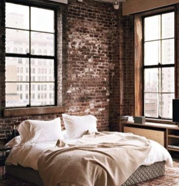 Artistic Vintage Brick Wall Design Home Interior02