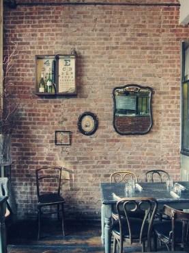Artistic Vintage Brick Wall Design Home Interior30