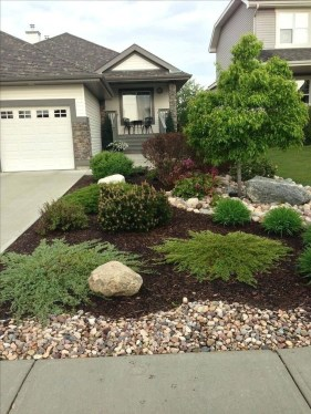 Awesome Backyard Landscaping Ideas Budget28
