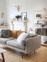 Awesome Cozy Sofa In Livingroom Ideas03