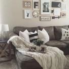 Awesome Cozy Sofa In Livingroom Ideas13