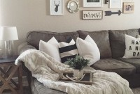 Awesome Cozy Sofa In Livingroom Ideas13