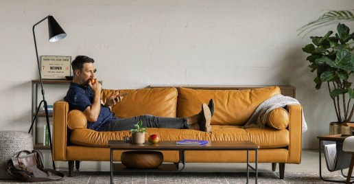 Awesome Scandiavian Sofa You Can Try07