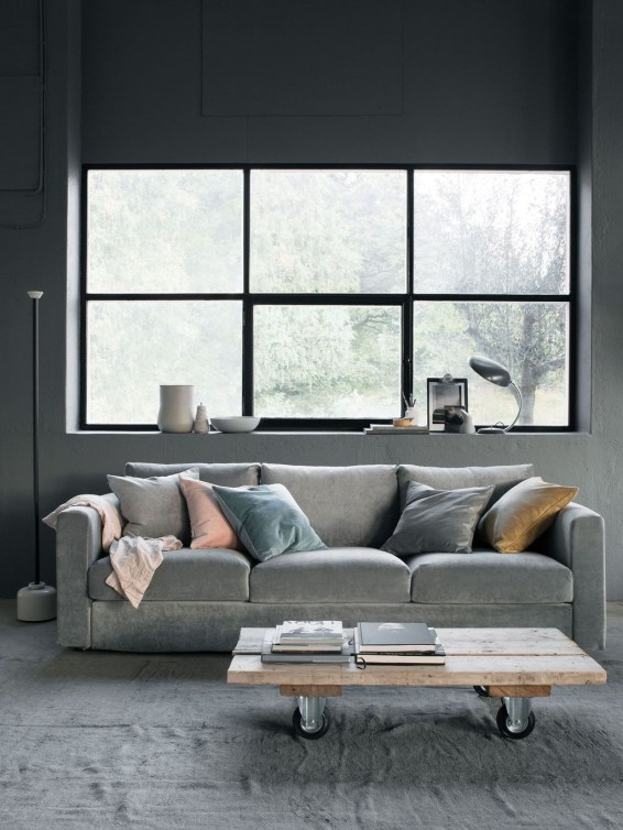 Awesome Scandiavian Sofa You Can Try20