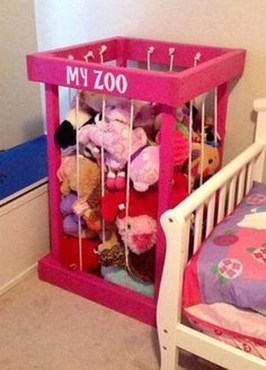 Awesome Toys Storage Design Ideas Lovely Kids16