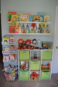 Awesome Toys Storage Design Ideas Lovely Kids22