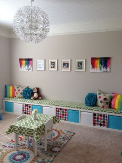 Awesome Toys Storage Design Ideas Lovely Kids27
