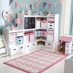 Awesome Toys Storage Design Ideas Lovely Kids29
