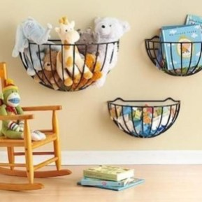 Awesome Toys Storage Design Ideas Lovely Kids31