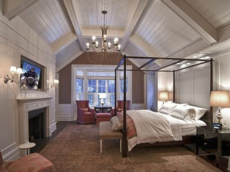 Awesome Traditional Attic You Can Try02