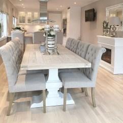 Elegant Dining Room Design Decorations23
