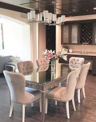 Elegant Dining Room Design Decorations26