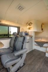 Fantastic Rv Camper Interior Ideas14