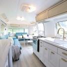 Fantastic Rv Camper Interior Ideas32