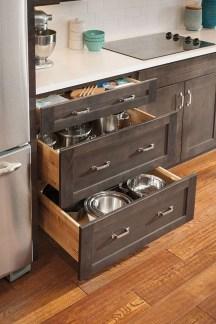 Inspiring Farmhouse Style Kitchen Cabinets Design Ideas13