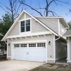 Inspiring Home Garage Door Design Ideas Must See04