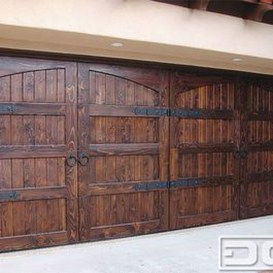 Inspiring Home Garage Door Design Ideas Must See09