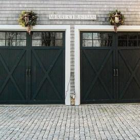 Inspiring Home Garage Door Design Ideas Must See10