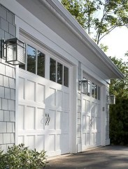 Inspiring Home Garage Door Design Ideas Must See17