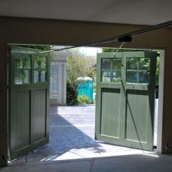 Inspiring Home Garage Door Design Ideas Must See18