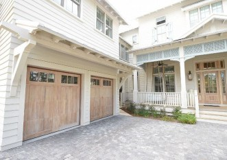 Inspiring Home Garage Door Design Ideas Must See27