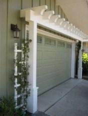 Inspiring Home Garage Door Design Ideas Must See28