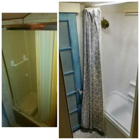 Inspiring Rv Bathroom Makeover Design Ideas47