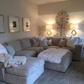 Ispiring Cozy Living Room Ideas That Should You Copy11