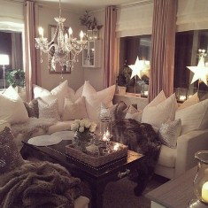 Ispiring Cozy Living Room Ideas That Should You Copy18