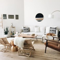 Ispiring Cozy Living Room Ideas That Should You Copy31