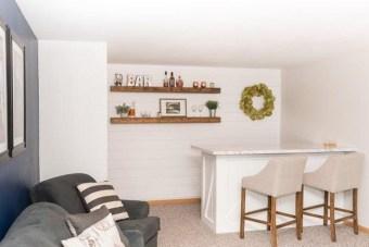 Amazing Diy Floating Wall Corner Shelves Ideas14