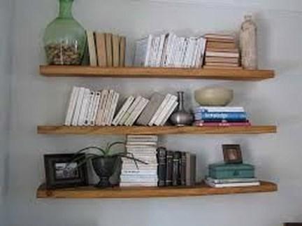 Amazing Diy Floating Wall Corner Shelves Ideas15