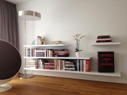 Amazing Diy Floating Wall Corner Shelves Ideas29