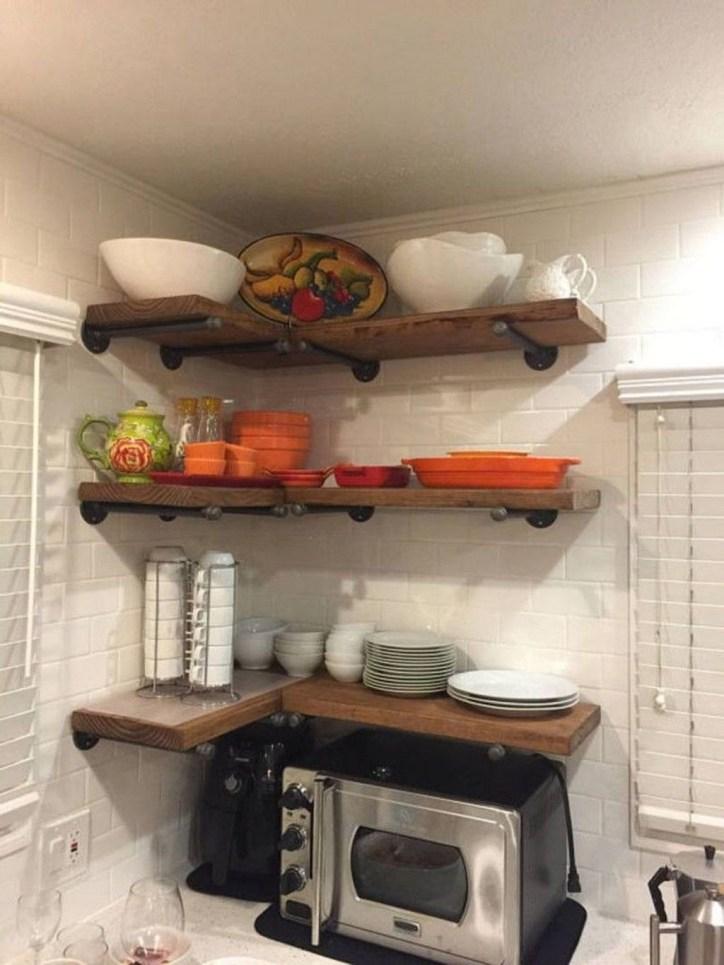 Amazing Diy Floating Wall Corner Shelves Ideas31
