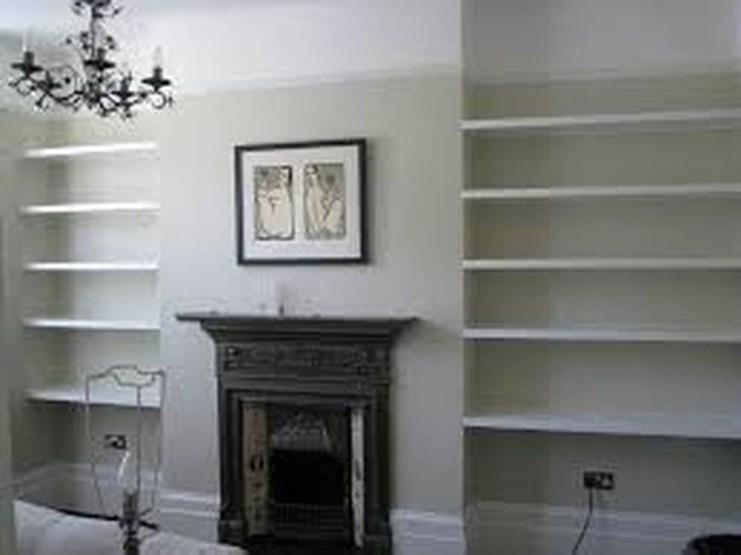 Amazing Diy Floating Wall Corner Shelves Ideas36