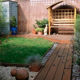 Amazing Grass Landscaping For Home Yard39