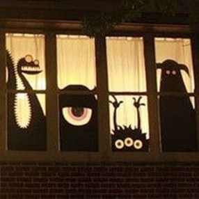 Amazing Halloween Decorations Ideas Must Try28